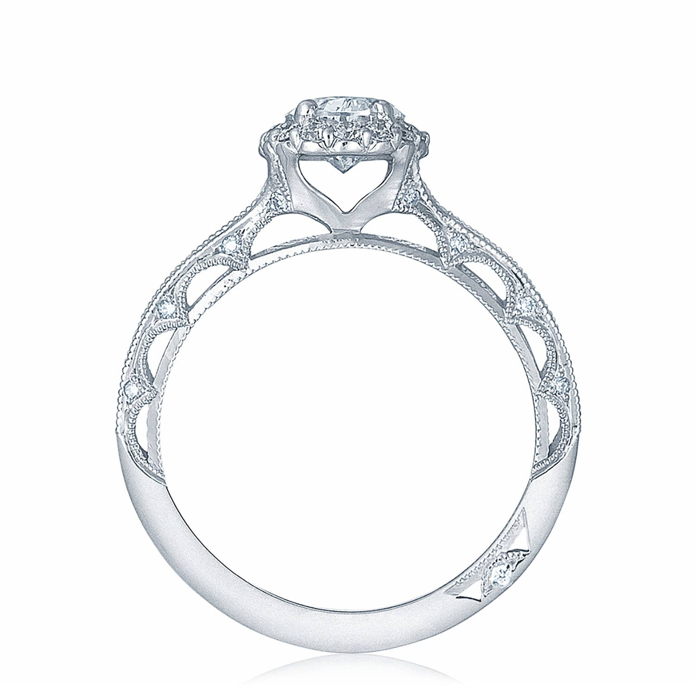Tacori Engagement Rings - 2618OV