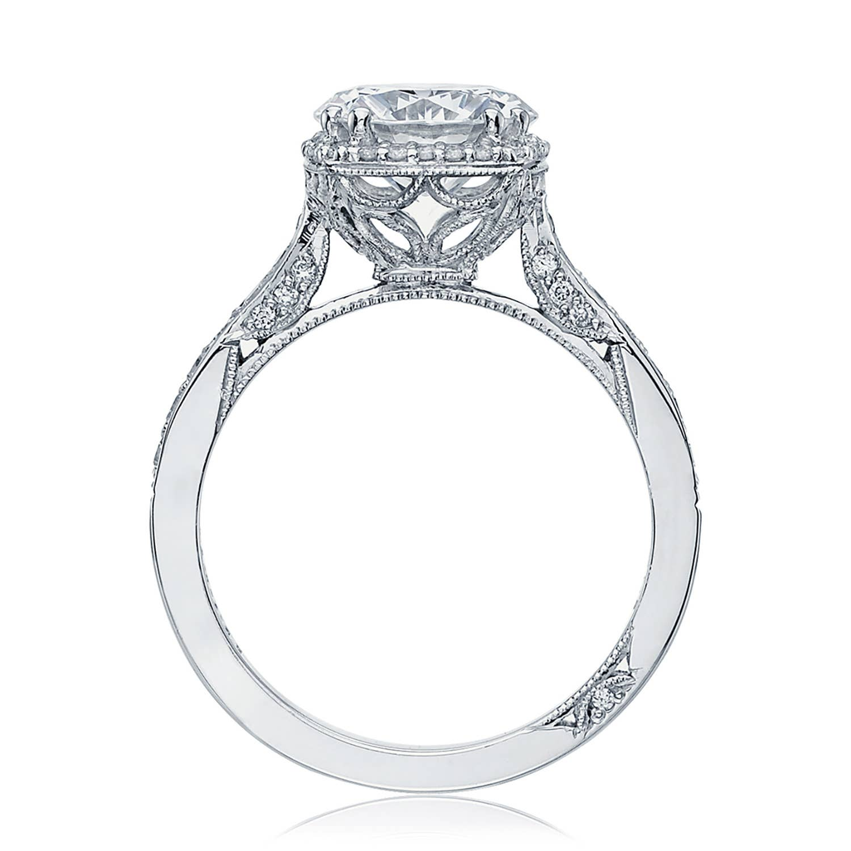 Tacori Engagement Rings - 2620RD_P