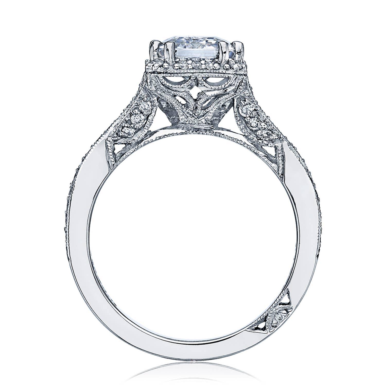 Tacori Engagement Rings - 2627EC