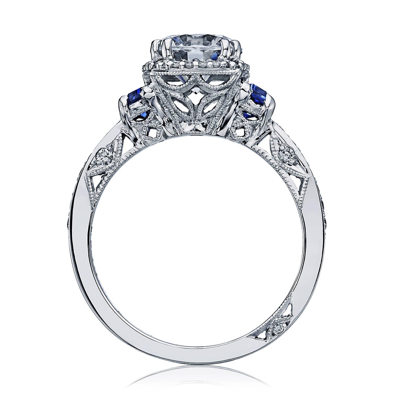 Tacori Engagement Rings - 2628RD