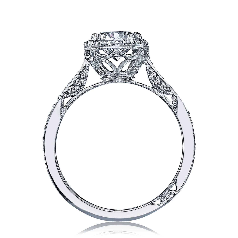 Tacori Engagement Rings - 2639RDP