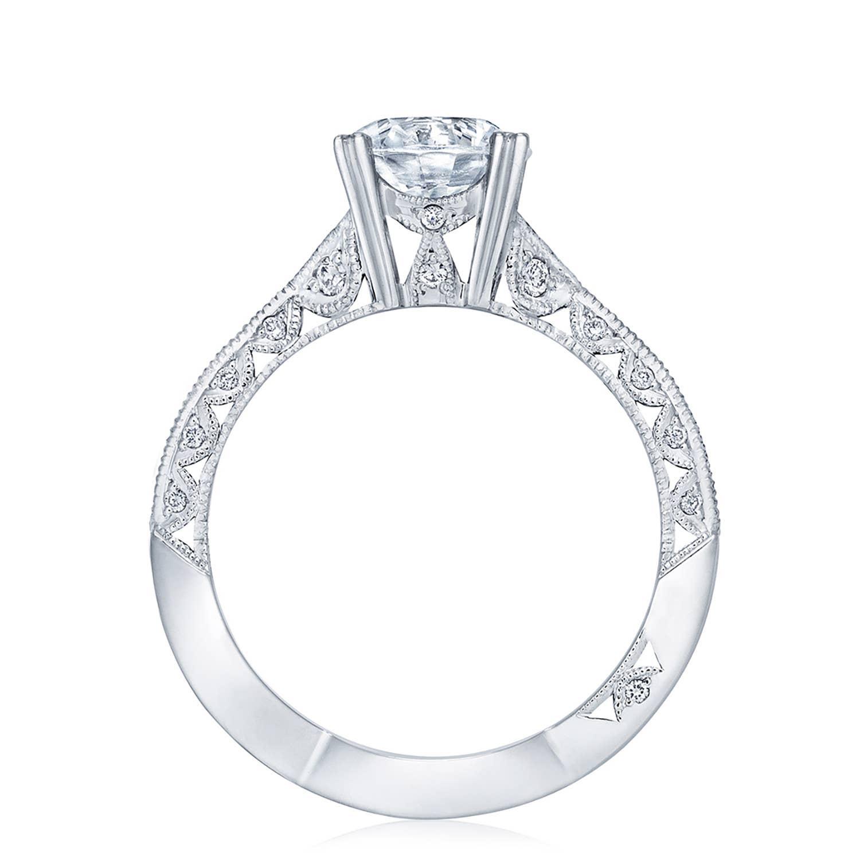 Tacori Engagement Rings - 2644RD