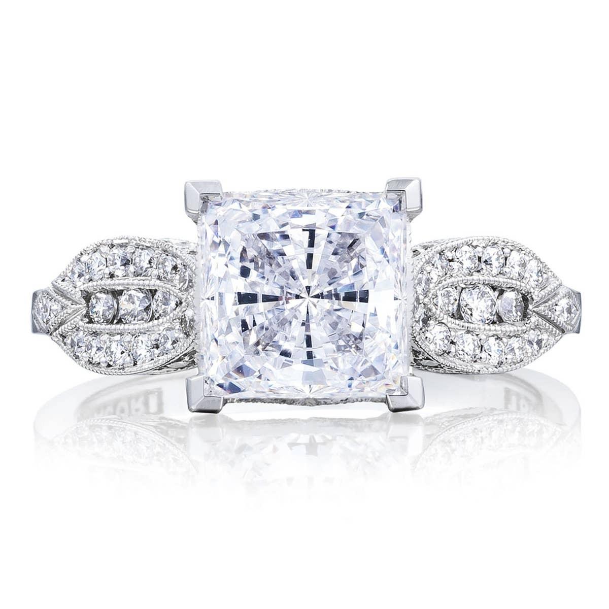 Tacori Engagement Rings - 2648pr7