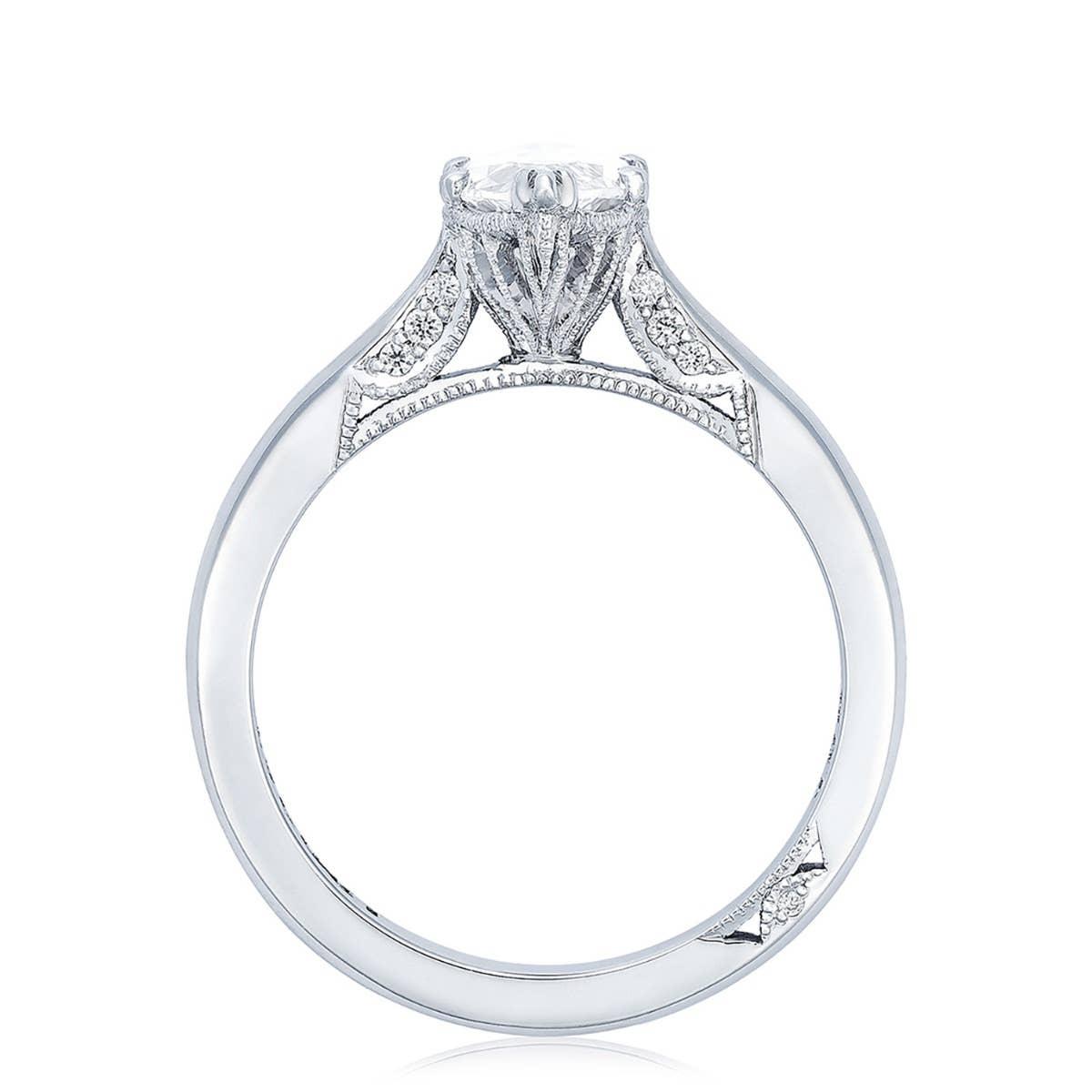 Tacori Engagement Rings - 2650mq