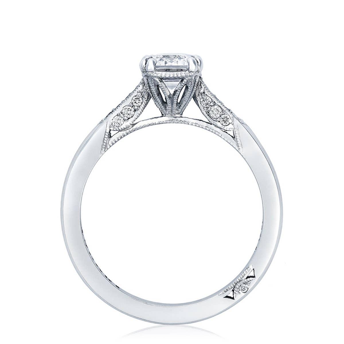 Tacori Engagement Rings - 2651ec