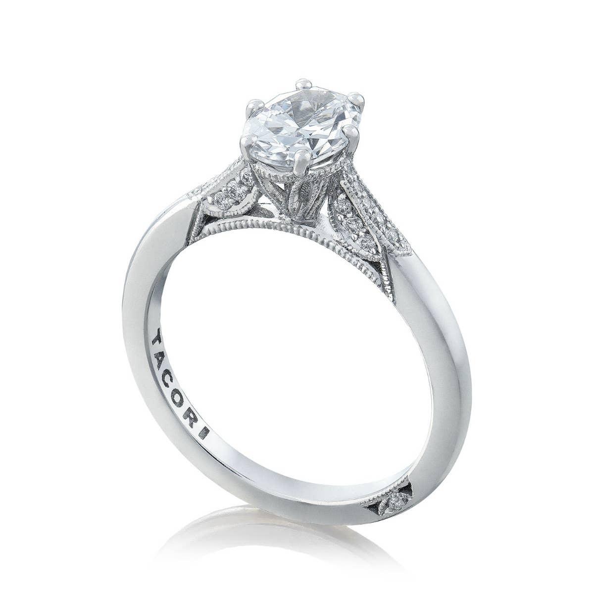 Tacori Engagement Rings - 2651ov