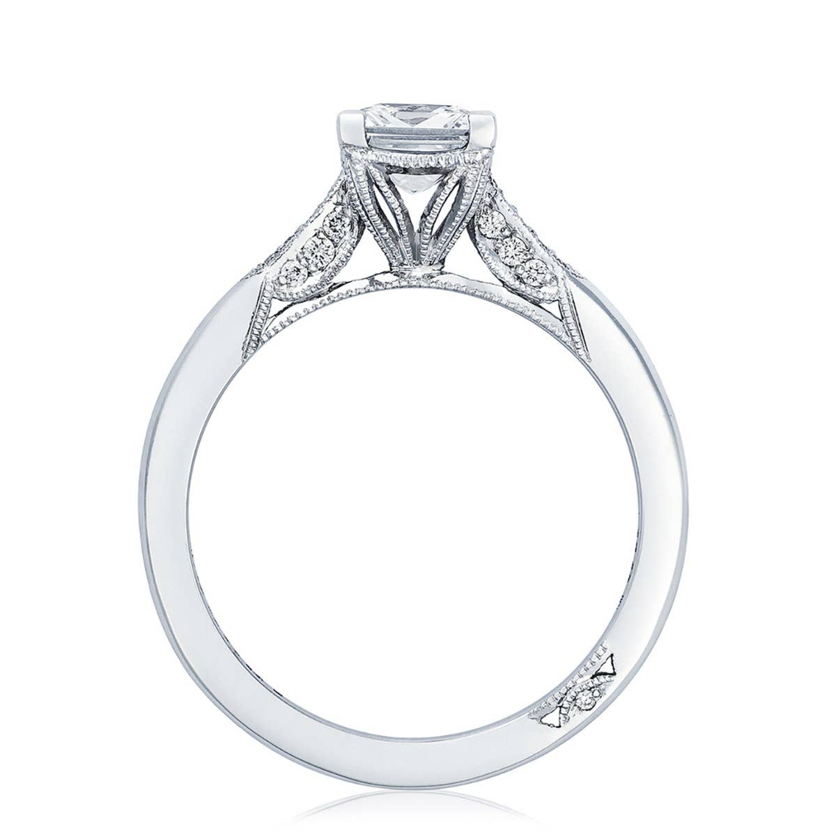 Tacori Engagement Rings - 2651pr