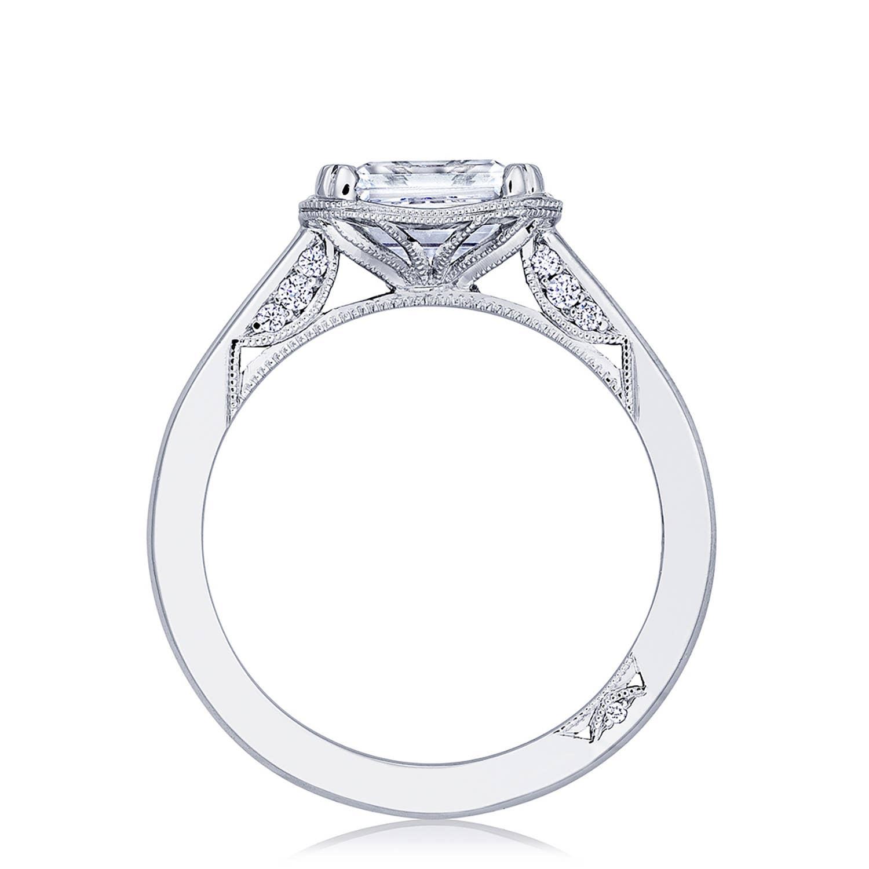 Tacori Engagement Rings - 2654EC