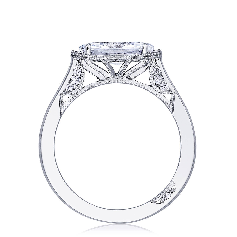 Tacori Engagement Rings - 2654MQ