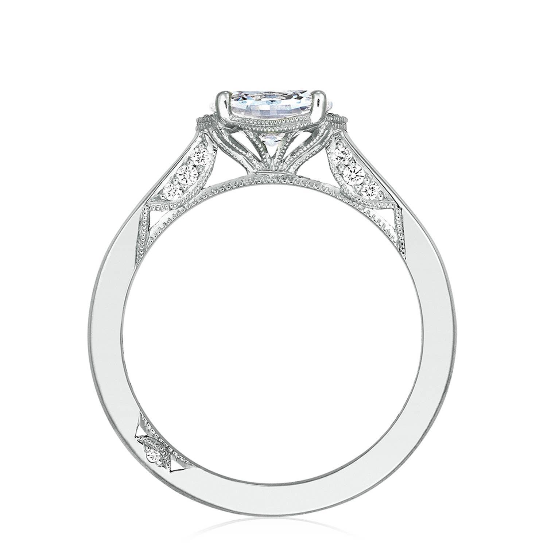 Tacori Engagement Rings - 2654OV