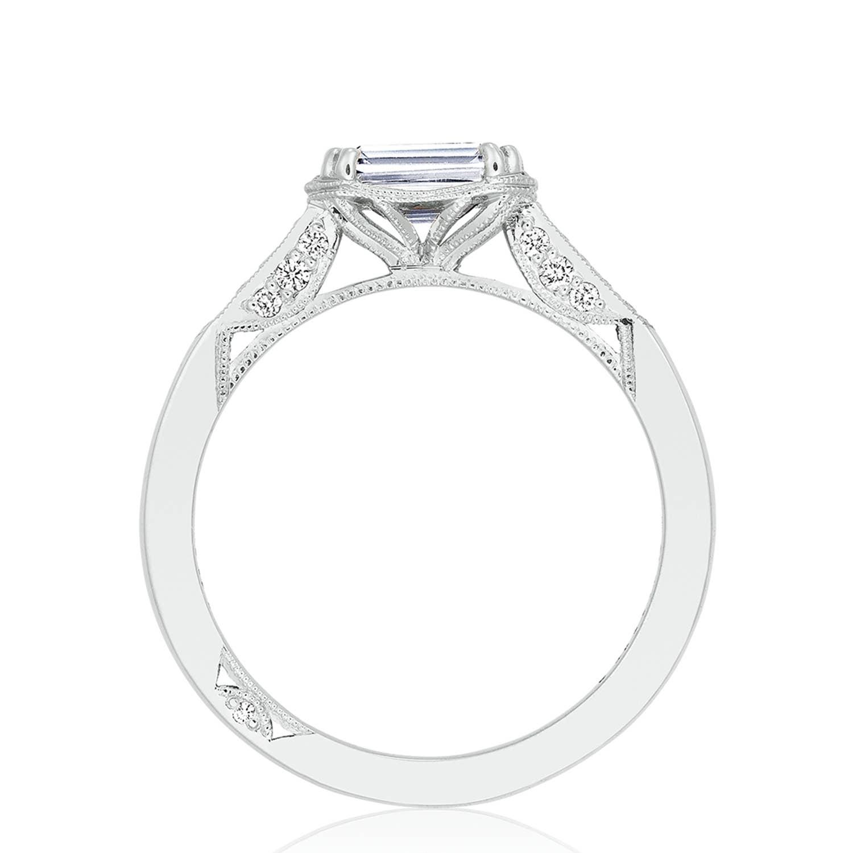 Tacori Engagement Rings - 2655EC