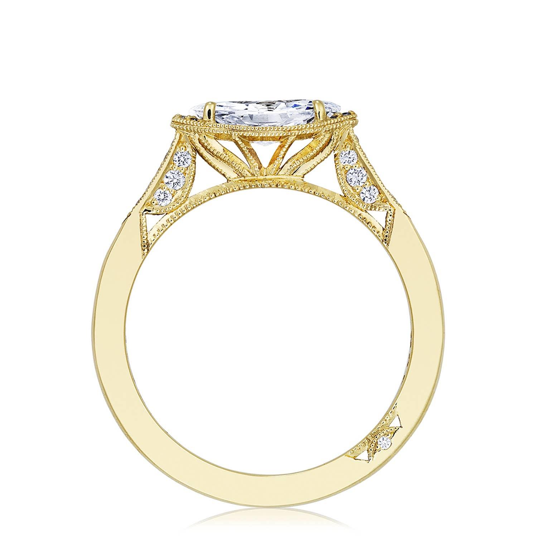 Tacori Engagement Rings - 2655MQ