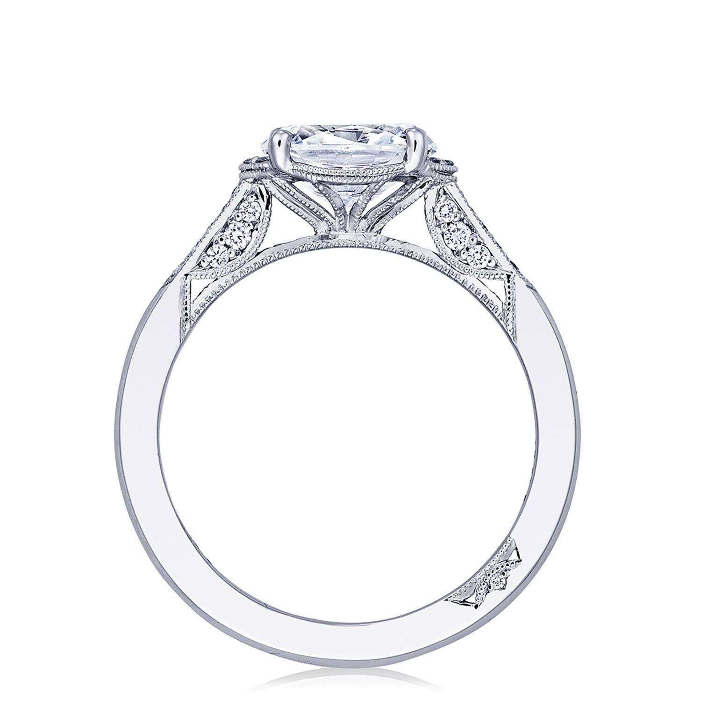 Tacori Engagement Rings - 2655OV