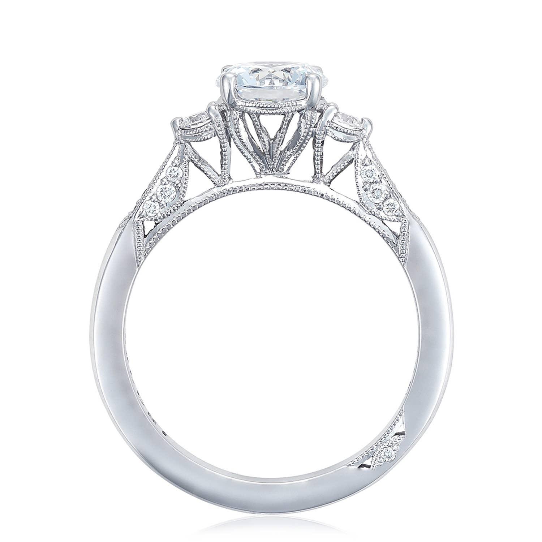Tacori Engagement Rings - 2657RD