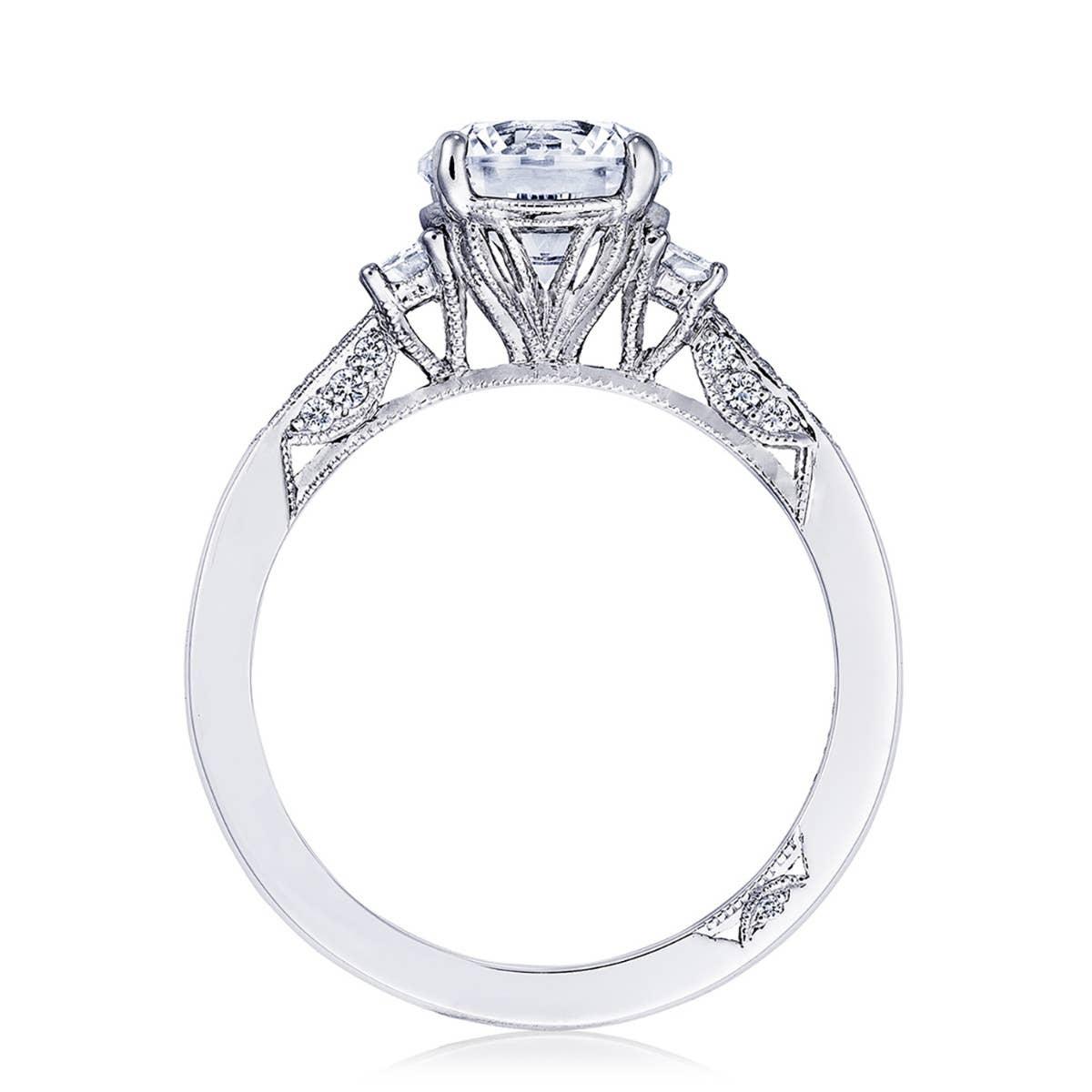 Tacori Engagement Rings - 2659rd