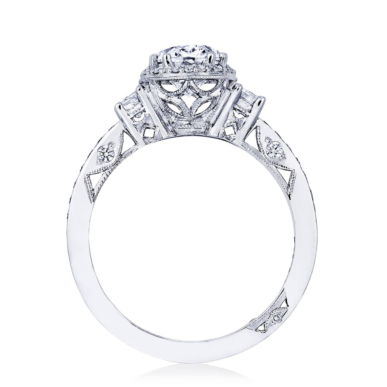 Tacori Engagement Rings - 2663OV