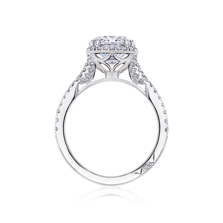 Tacori Engagement Rings - 2672CU