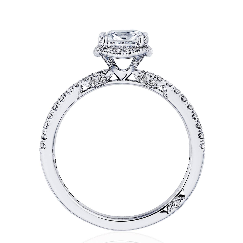 Simply Tacori Engagement Ring 267615PRCU