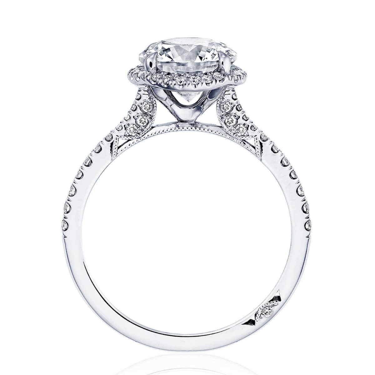 Tacori Engagement Ring 2677RD