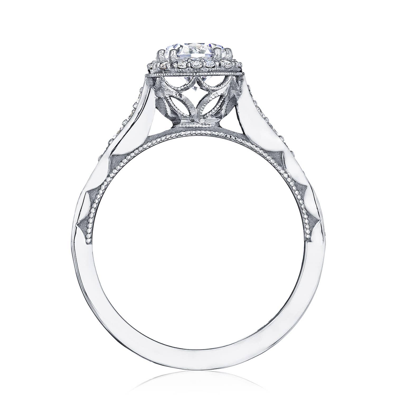 Tacori Engagement Rings - 39-2RD