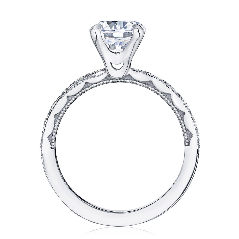 Tacori Engagement Rings - 41-3RD