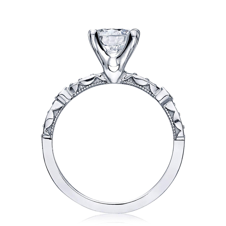 Tacori Engagement Rings - 47-2RD