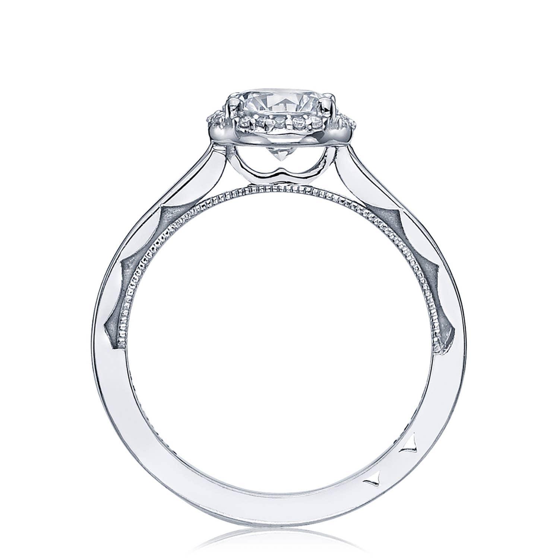 Tacori Engagement Rings - 49RD