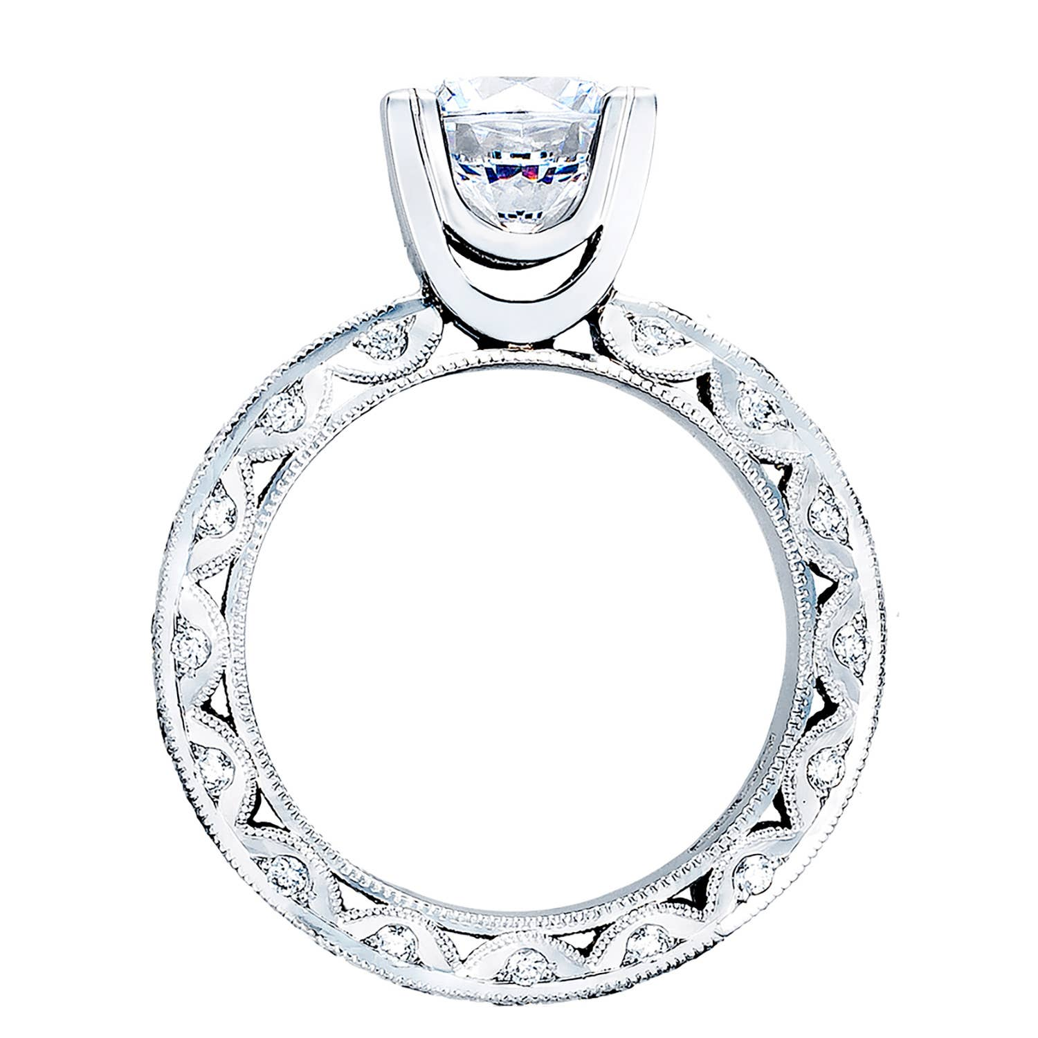 Tacori Engagement Rings - HT2530A
