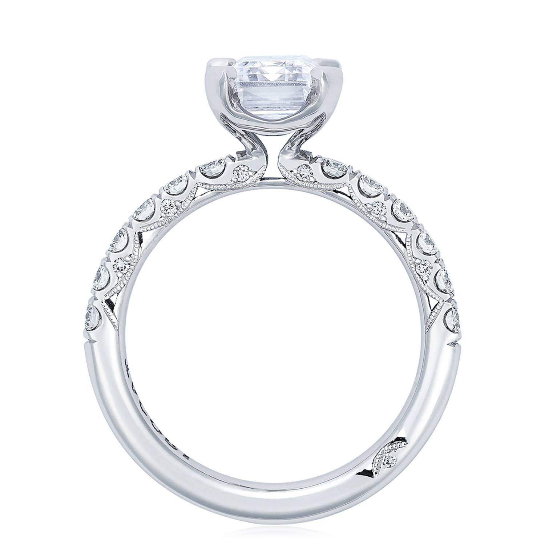 Tacori Engagement Rings - HT254525EC