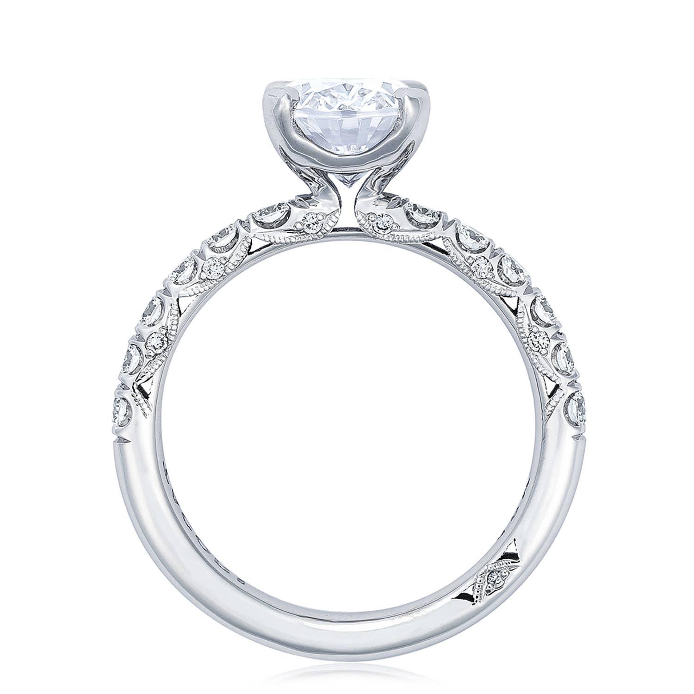 Tacori Engagement Rings - HT254525OV