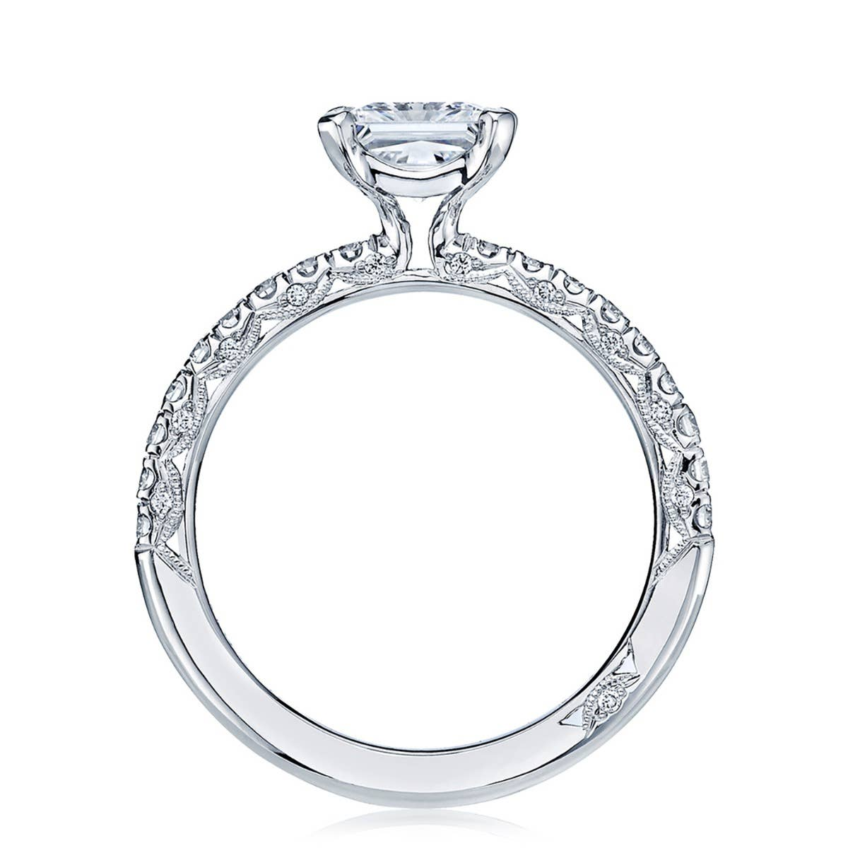 Tacori Engagement Rings - ht2545pr