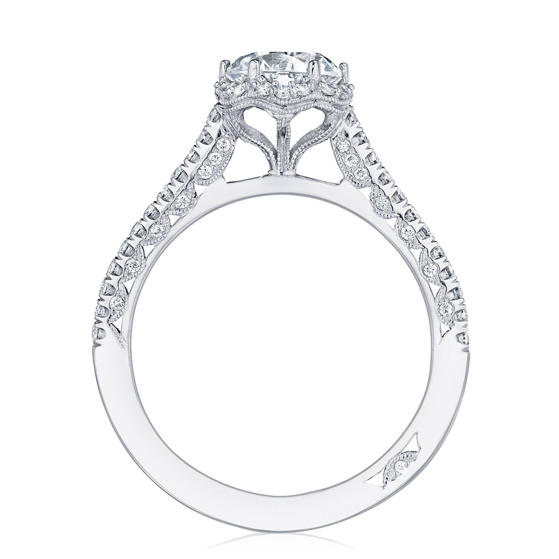 Tacori Engagement Rings - HT254715RD