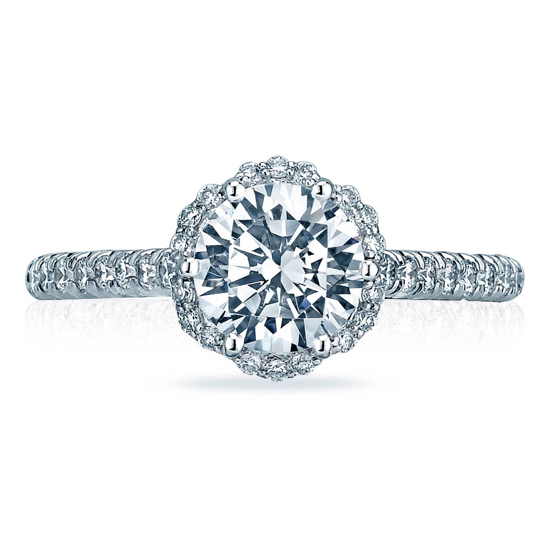 Tacori Engagement Rings - HT2547RD7