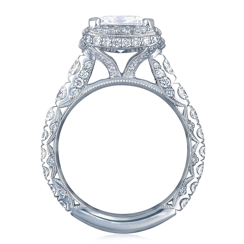 Tacori Engagement Rings - HT2624EC