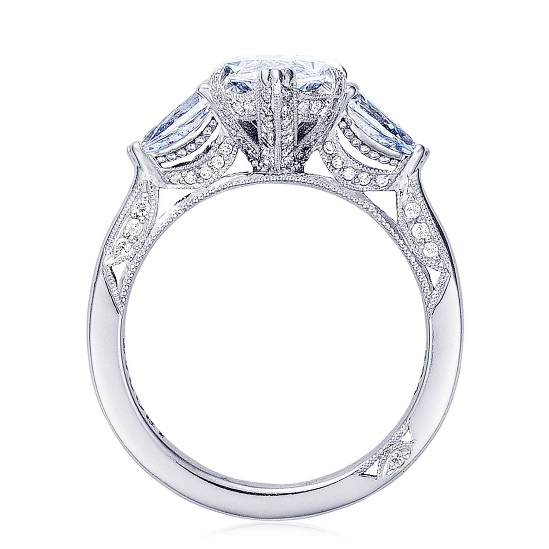 Tacori Engagement Rings - HT2628MQ
