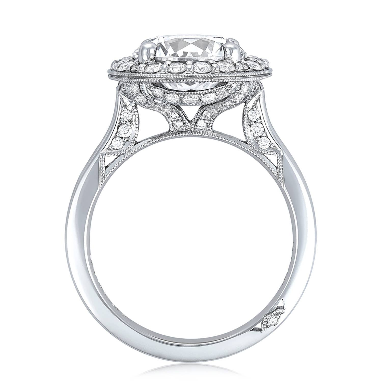 Tacori Engagement Ring HT2651RD95