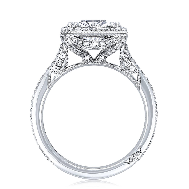 Tacori Engagement Rings - HT2652PR