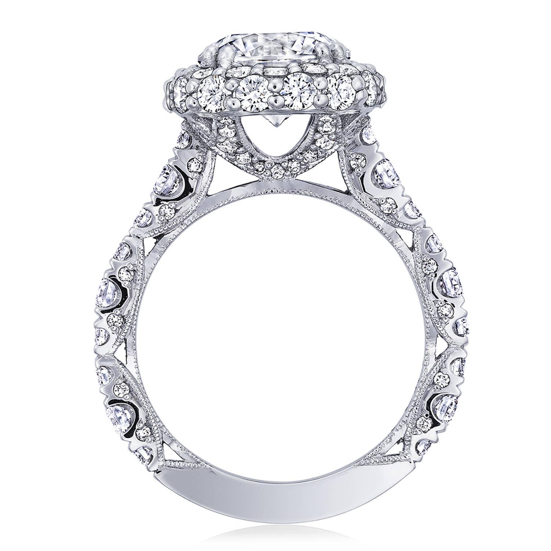 Tacori Engagement Rings - HT2653CU