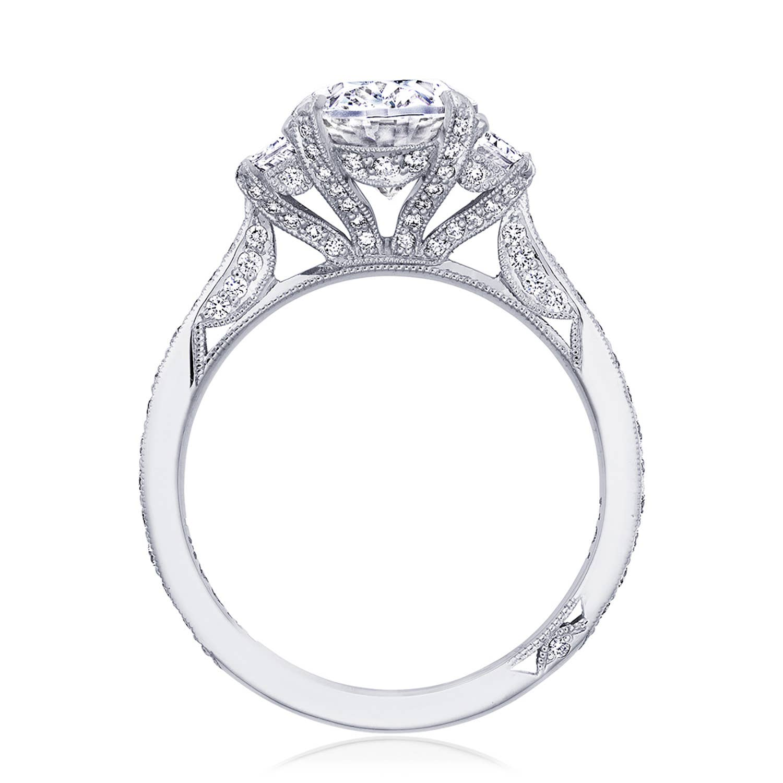 Tacori Engagement Rings - HT2655OV