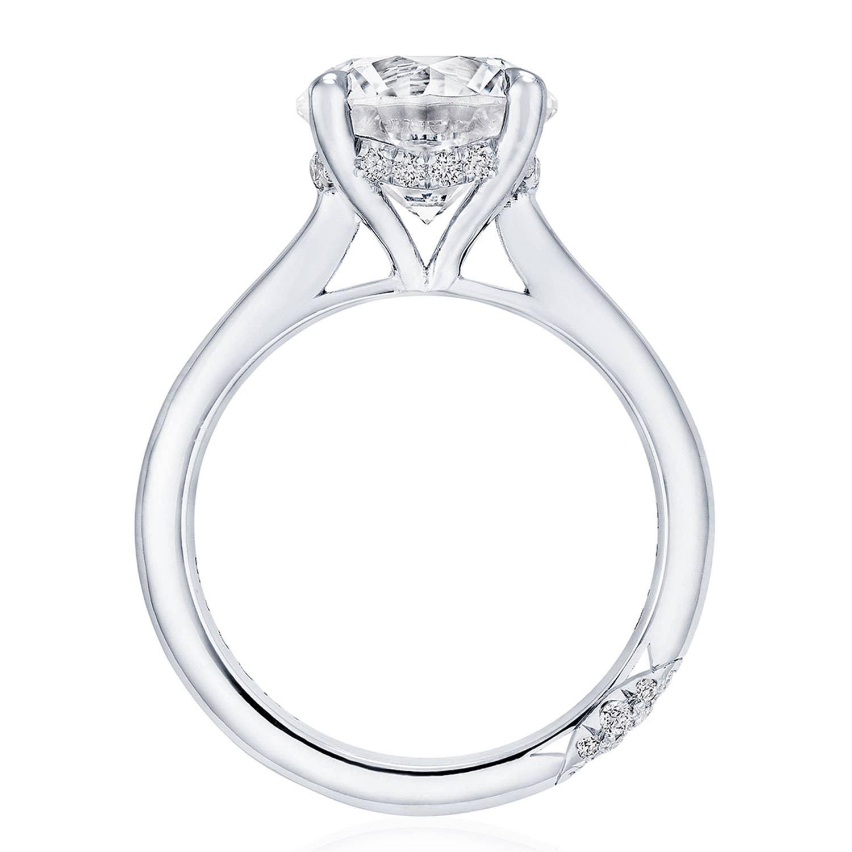 Tacori RoyalT Engagement Ring HT2671RD