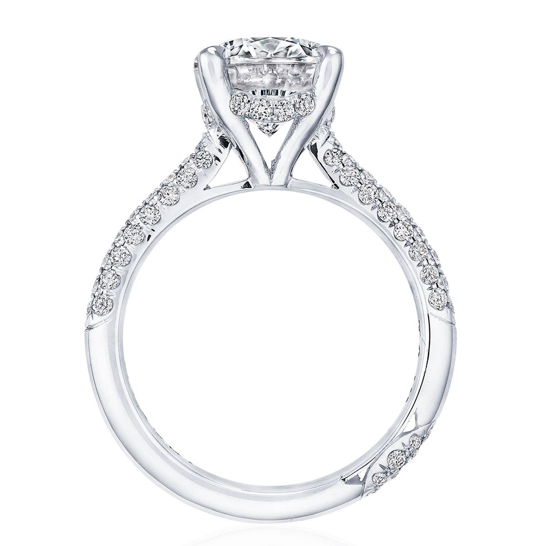 Tacori Engagment Ring HT2673OV10X8
