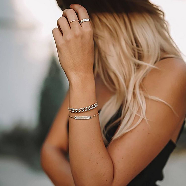 Love, Los Angeles - The ID Bracelet