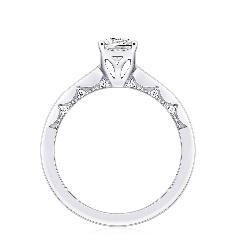 Tacori Engagement Rings - P100PR5FW