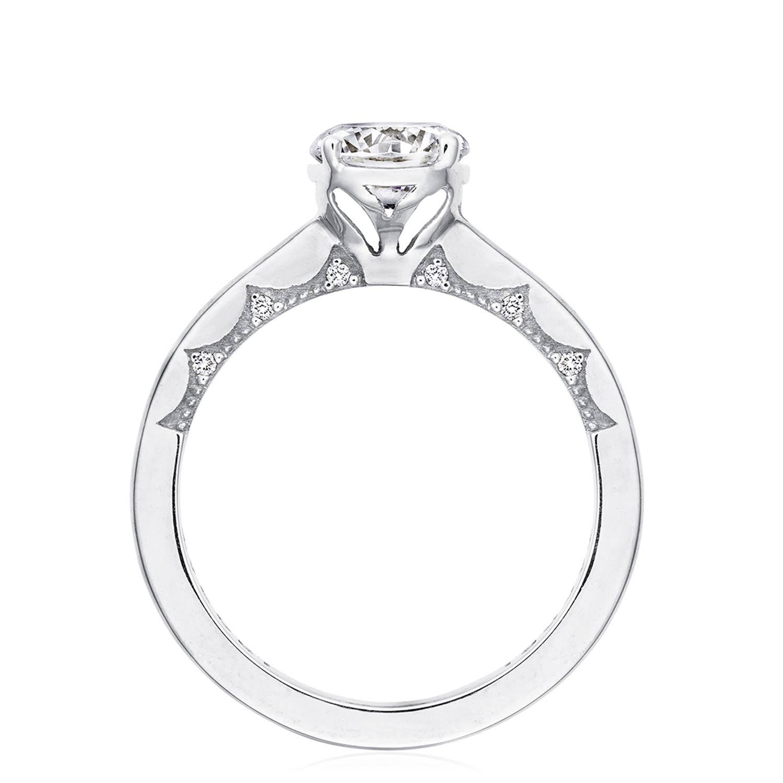 Tacori Engagement Rings - P100RD65FW