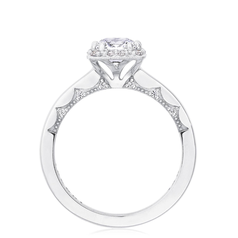 Tacori Engagement Rings - P101PR55FW