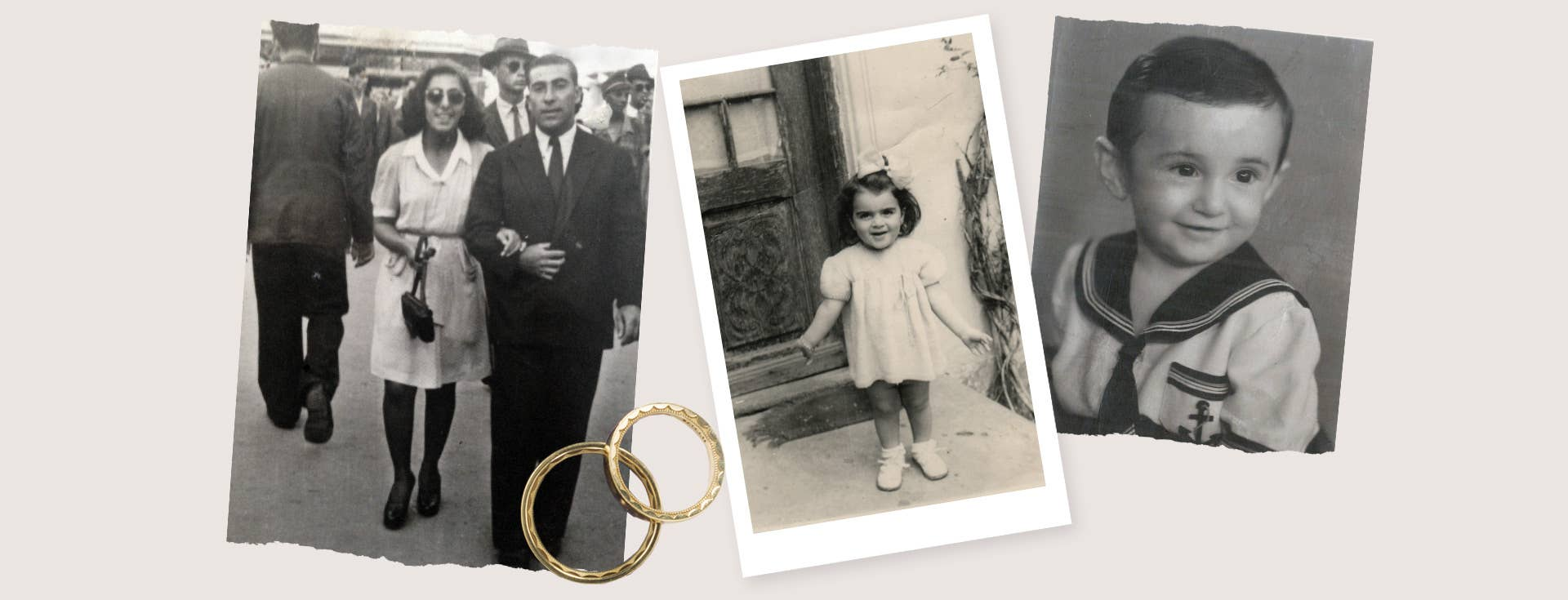 Tacorian Family Photos- Haig and Gilda