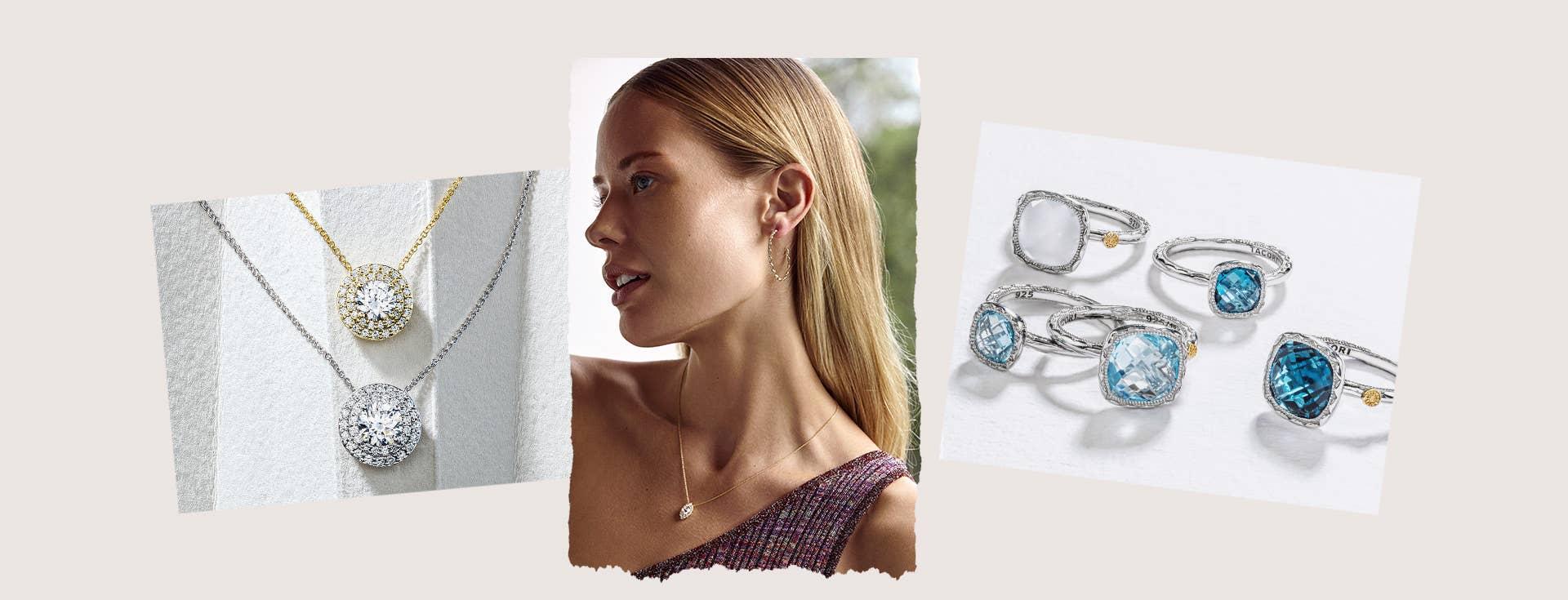 Images of Tacori Jewelry