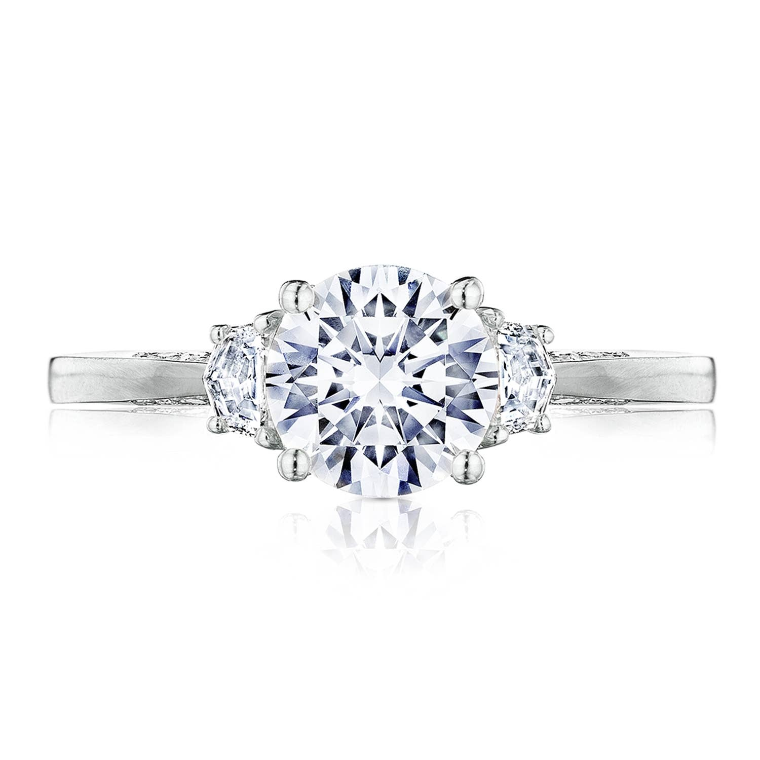 7d6e62065ae52 Simply Tacori Collection by Tacori® | Engagement Rings
