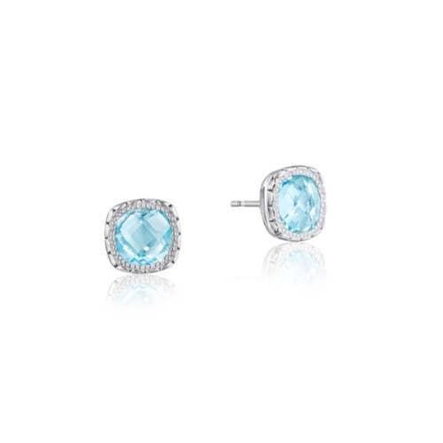 Tacori Womens Earrings SE24502