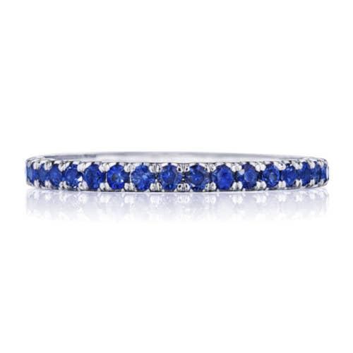 Tacori Rainbow Ring in Sapphire 2667B34BS